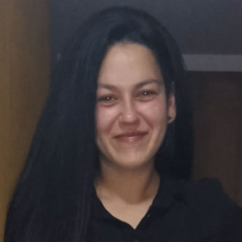 Sonya Martirosyan