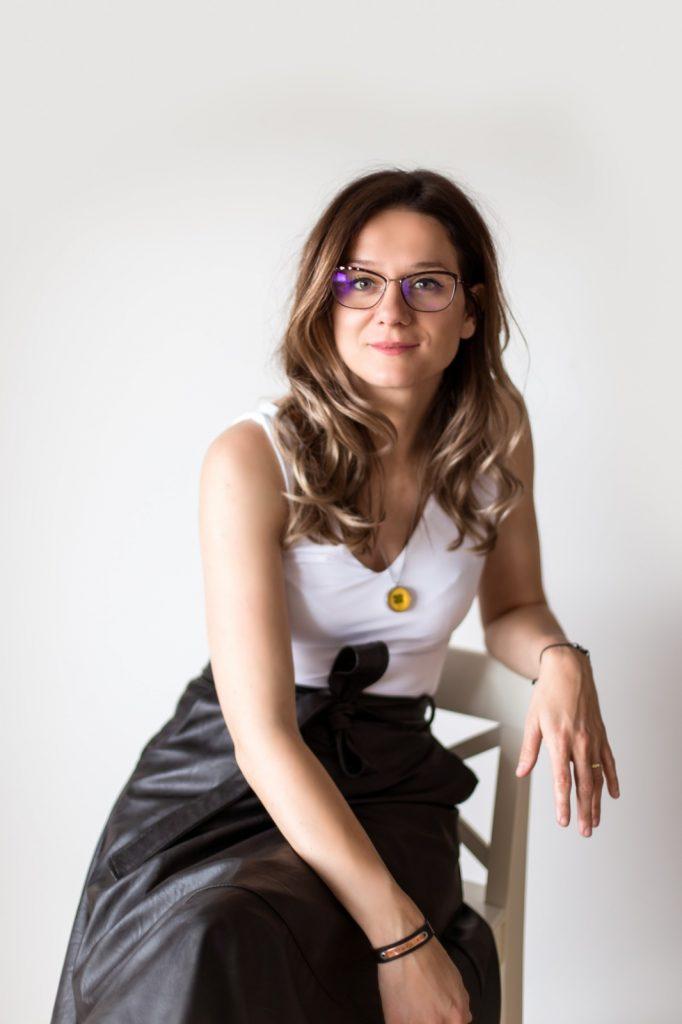Jasmina Hadela