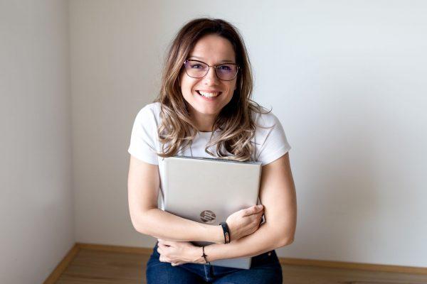 Jasmina Laptop